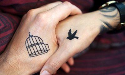 Où faire votre tatouage et pourquoi?