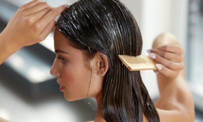 3 idées de masques naturels pour les cheveux