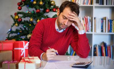 Dépenser moins pendant les fêtes